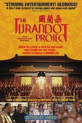The Turandot Project Trailer