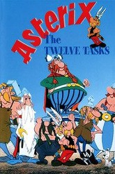 The Twelve Tasks of Asterix Trailer