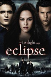 The Twilight Saga: Eclipse Trailer