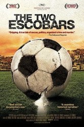 The Two Escobars Trailer