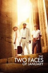 The Two Faces of January Trailer