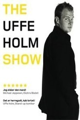 The Uffe Holm Show Trailer