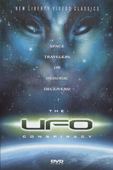 The UFO Conspiracy Trailer