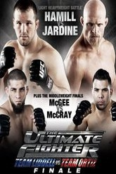 The Ultimate Fighter 11 Finale Trailer