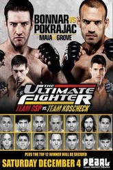 The Ultimate Fighter 12 Finale Trailer
