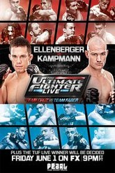 The Ultimate Fighter 15 Finale Trailer