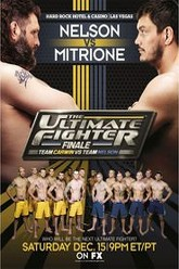 The Ultimate Fighter 16 Finale Trailer