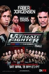 The Ultimate Fighter 17 Finale Trailer