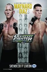The Ultimate Fighter 18 Finale Trailer
