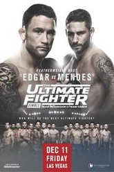 The Ultimate Fighter 22 Finale Trailer
