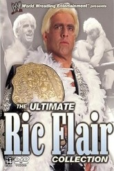 The Ultimate Ric Flair Collection Trailer