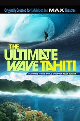 The Ultimate Wave: Tahiti Trailer