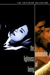The Unbearable Lightness of Being Trailer