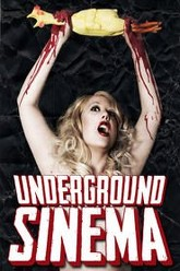 The Underground Sinema Trailer