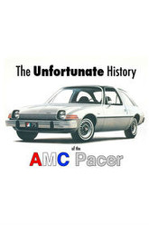 The Unfortunate History of the AMC Pacer Trailer
