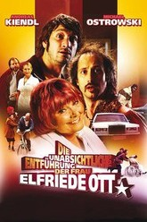 The Unintentional Kidnapping of Mrs. Elfriede Ott Trailer