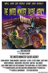 The United Monster Talent Agency Trailer