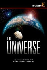The Universe: Catastrophes that Changed the Planets Trailer