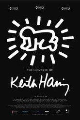 The Universe of Keith Haring Trailer