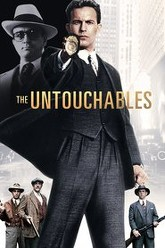 The Untouchables Trailer