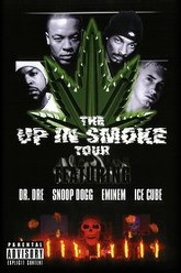 The Up in Smoke Tour Trailer
