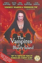 The Vampires of Bloody Island Trailer