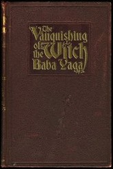 The Vanquishing of the Witch Baba Yaga Trailer