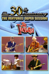 The Ventures: 30 Years of Rock 'n' Roll (30th Anniversary Super Session) Trailer