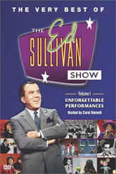 The Very Best of the Ed Sullivan Show Trailer
