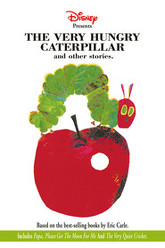 The Very Hungry Caterpillar and Other Stories Trailer