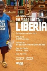 The Vice Guide to Liberia Trailer