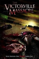 The Victorville Massacre Trailer