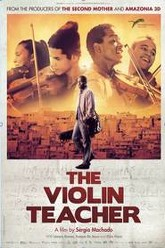 The Violin Teacher Trailer