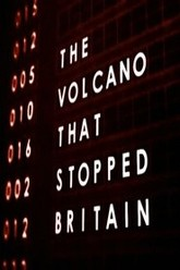 The Volcano That Stopped Britain Trailer