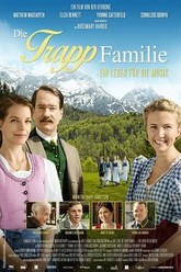 The von Trapp Family: A Life of Music Trailer