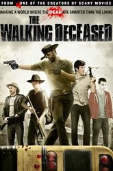 The Walking Deceased Trailer