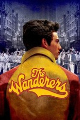 The Wanderers Trailer