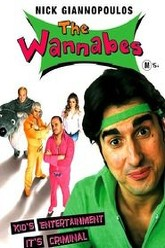 The Wannabes Trailer