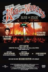 The War of the Worlds: Live on Stage! Trailer