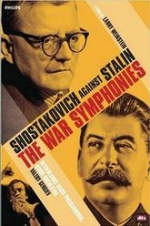 The War Symphonies: Shostakovich Against Stalin Trailer