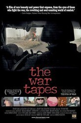 The War Tapes Trailer