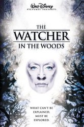 The Watcher in the Woods Trailer