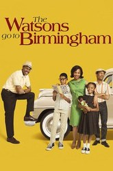 The Watsons Go to Birmingham Trailer
