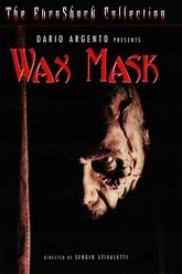 The Wax Mask Trailer