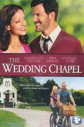 The Wedding Chapel Trailer