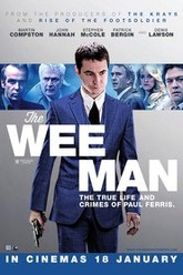 The Wee Man Trailer