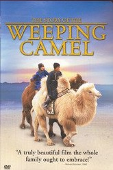The Weeping Camel Trailer