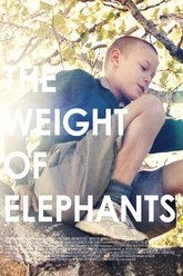 The Weight of Elephants Trailer
