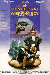 The Whipping Boy Trailer