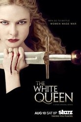 The White Queen Trailer